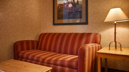 Best Western Hotel In Moriarty Nm