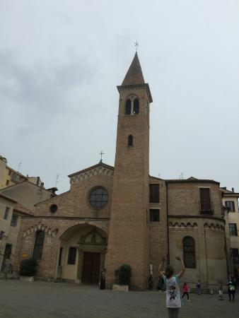 Parrocchia San Nicolo