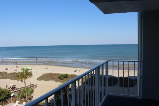 Blu Atlantic Oceanfront Hotel Suites 52 6 5 Updated 2018 Prices Motel Reviews Myrtle Beach Sc Tripadvisor