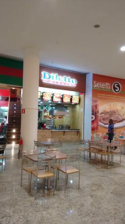 Diletto Massas