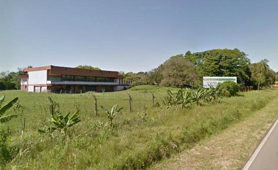 Rio Grande do Sul Archaeology Museum