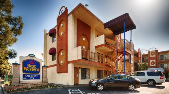 Photo of Best Western Courtesy Inn Anaheim