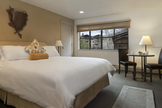بلامب جاك سكوا فالي إن: Kitchen Suite Bedroom
