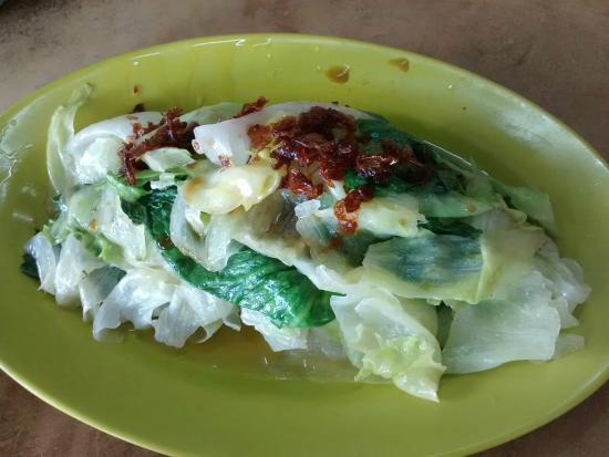 Ah Sang Bak Kut Teh: Veggie