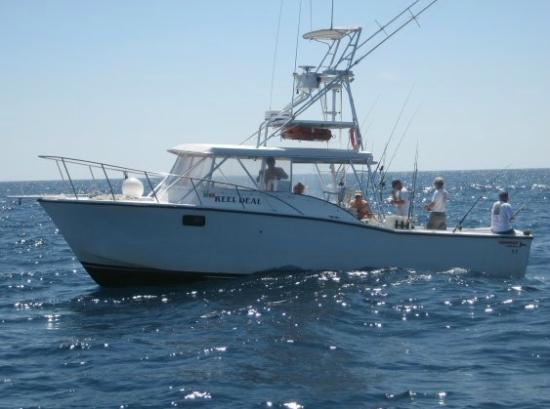 Reel Deal Sportfishing