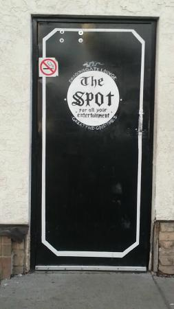 The Spot Pub and Grill