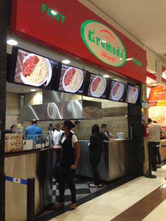 Gramado Fast Food