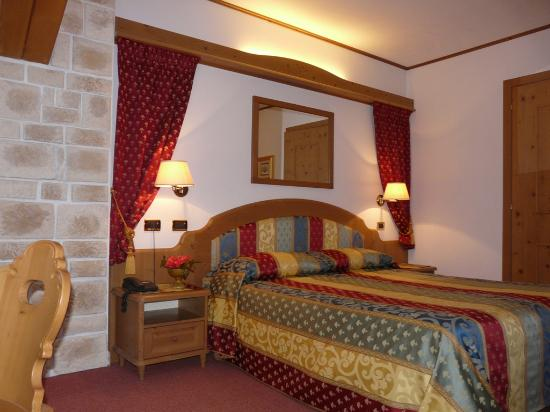 Golf hotel villa bonomo asiago prezzi 2018 e recensioni for Hotel a asiago