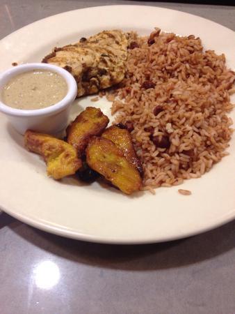 photo0.jpg - Picture of Island Chicken Grill, Miami - TripAdvisor