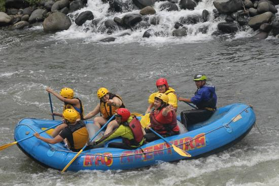 Rio Aventura Expediciones - Day Adventure