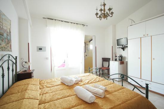 Bed and Breakfast Elisabeth : Camera Maestrale