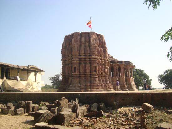 Dakor, Индия: Lord Shiva temple