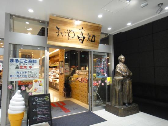 Marugoto Kochi