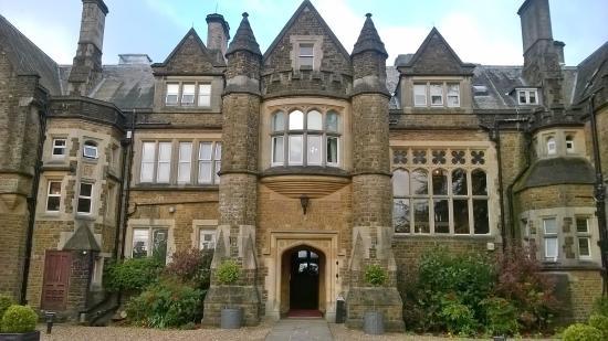 Hartsfield Manor, Betchworth: Hartsfield Manor