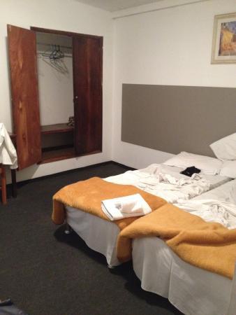 Hotel Pocos De Caldas