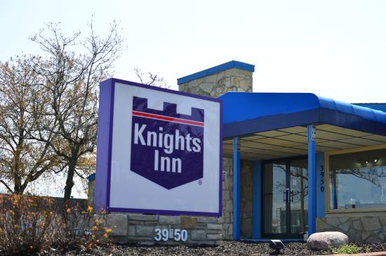 Knights Inn Hilliard/Columbus