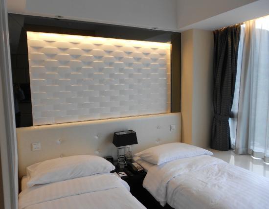 Dorsett Tsuen Wan, Hong Kong: Room