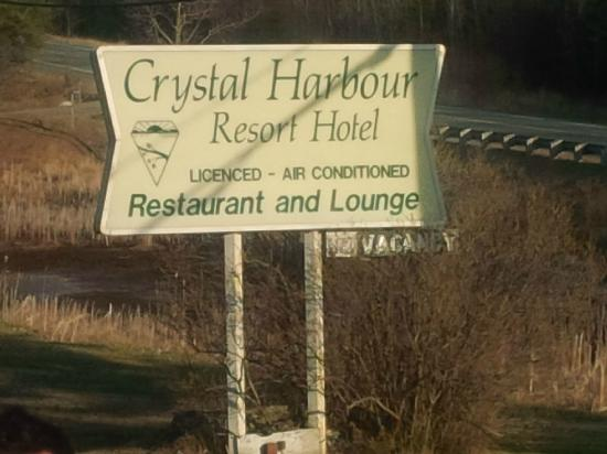 Photo of Crystal Harbour Resort Hotel Sioux Narrows