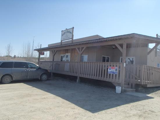Kathy S Kitchen Watson Lake Yukon