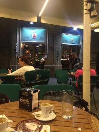 Il Caffe Di Franceso