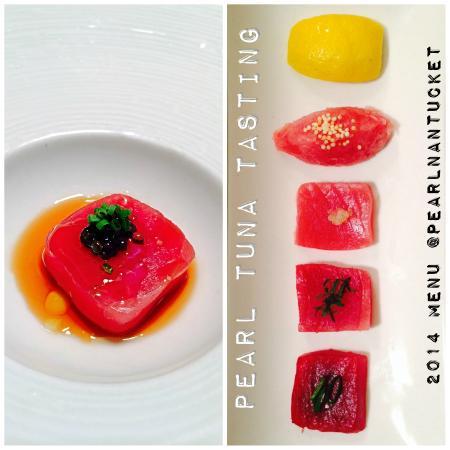 Pearl Restaurant Nantucket Ma