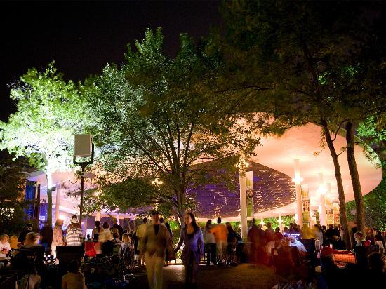 Chicago's North Shore, IL: Ravinia Festival