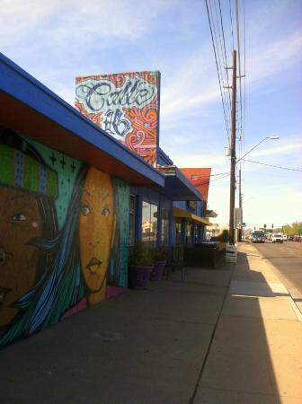 Barrio Cafe Phoenix Az Prices