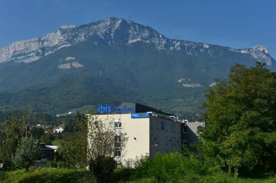 Ibis Budget Grenoble Sud Seyssins