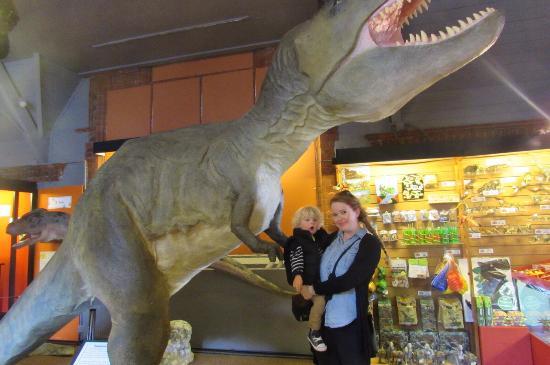 The Dinosaur Museum : photo0.jpg