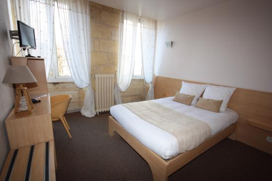 Hotel Des Voyageurs : Chambre 23