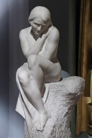 museu del modernisme catal escultura modernista