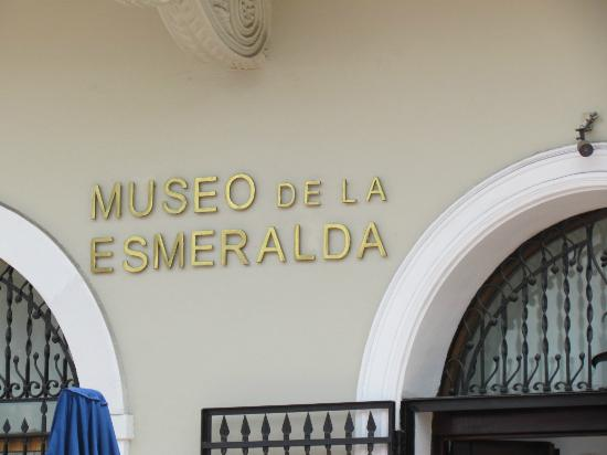 Museu da Esmeralda