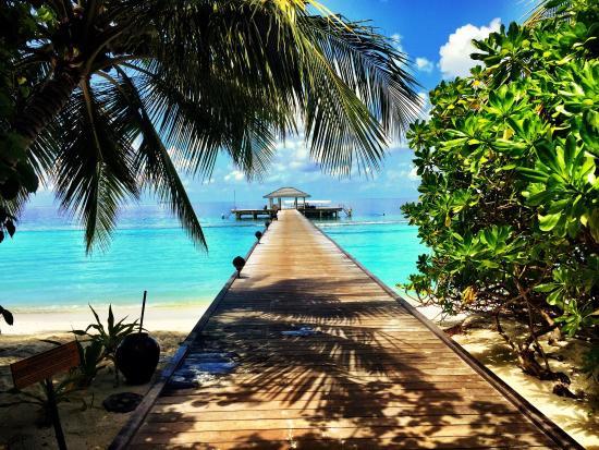 362837f635c Maldives, royal island resort - Picture of Royal Island Resort & Spa ...