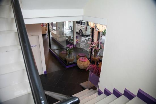 Lilac Relax-Residence : В отеле