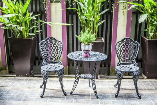 Lilac Relax-Residence: В отеле