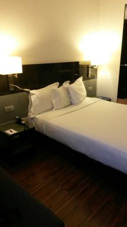 Hotel Ciudad de Móstoles: Hotel Ciudad de Mostoles