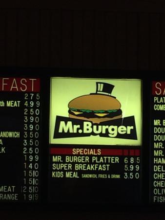 Mr Burger 6