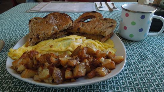 Breakfast Restaurants In Yarmouth Maine