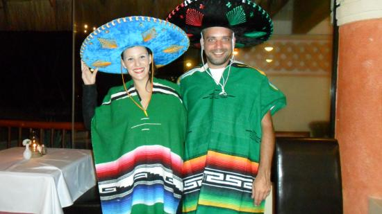 Tequila Restaurant