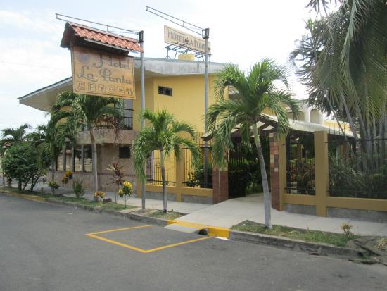 Photo of Hotel La Punta Puntarenas