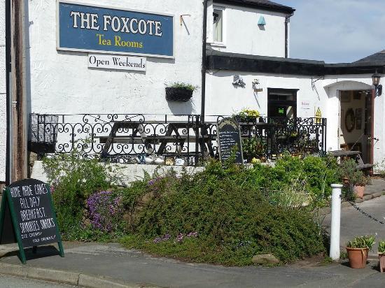 Foxcote Tea Rooms