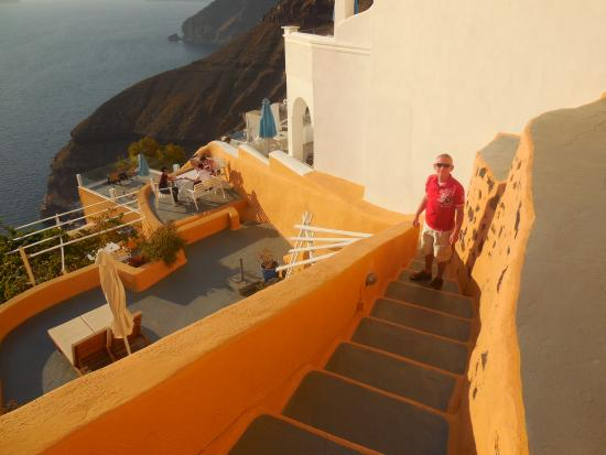 antithesis hotel santorini reviews