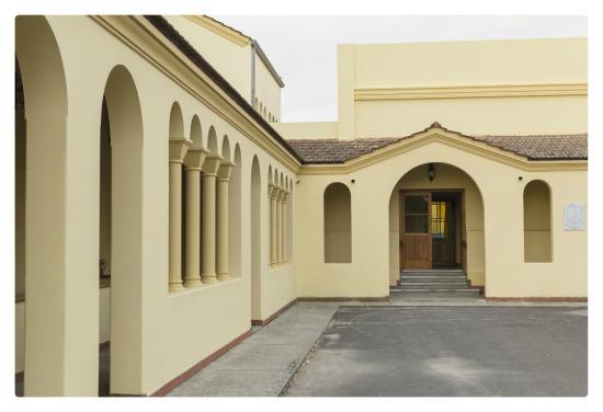 Abadia del Nino Dios Monjes Benedictinos