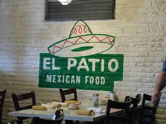 Marvelous El Patio: Part Of Their Decor