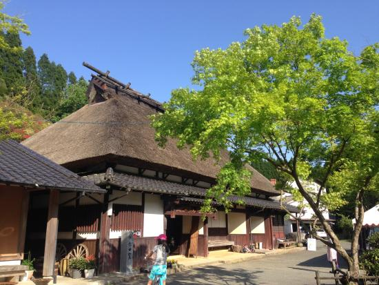Koishiwarayaki Traditional Industry Plaza