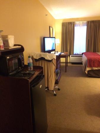 Comfort Inn : photo1.jpg
