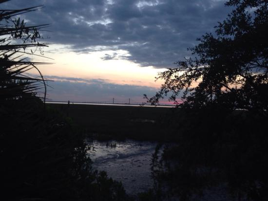 Landscape - Jekyll Island Campground Photo
