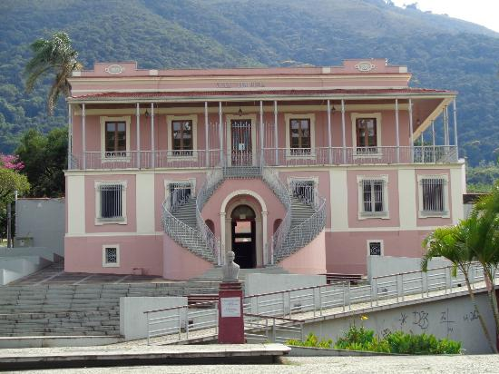 Museu Historico e Geografico