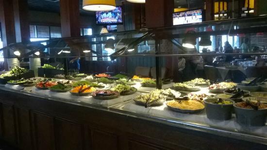 Ruby Tuesday Salad Bar Pasta Nutrition Blog Dandk
