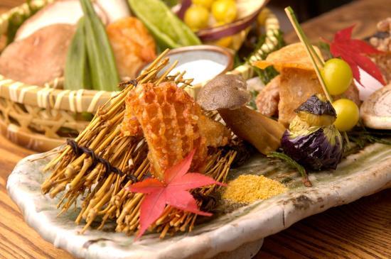 Kita-Shinchi Sugahara